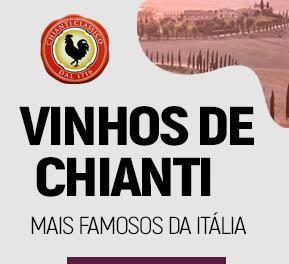 Vinhos de Chianti